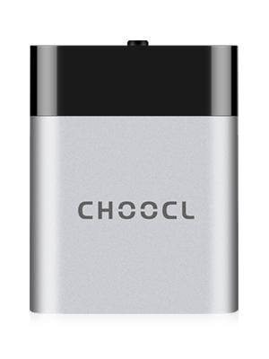 ChooDock