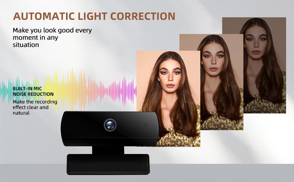 Automatic Light Correction