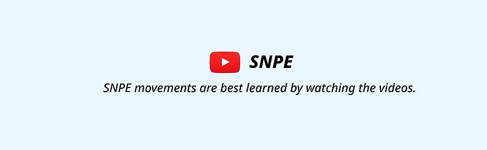 snpe youtube