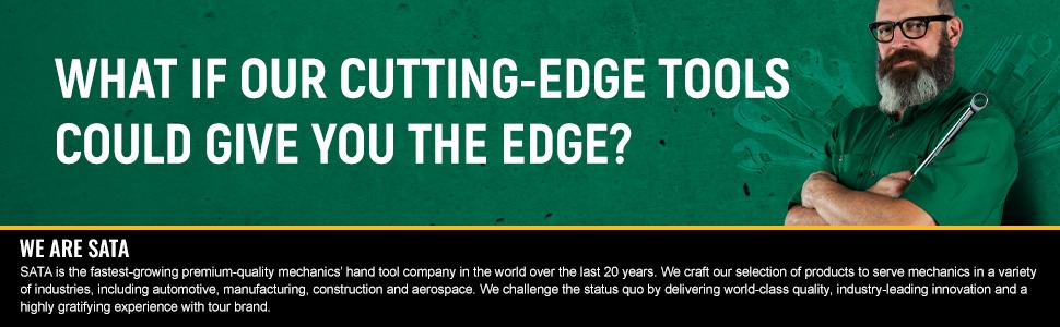 What if our cutting-edge tools could give you the edge?