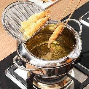 frying pot