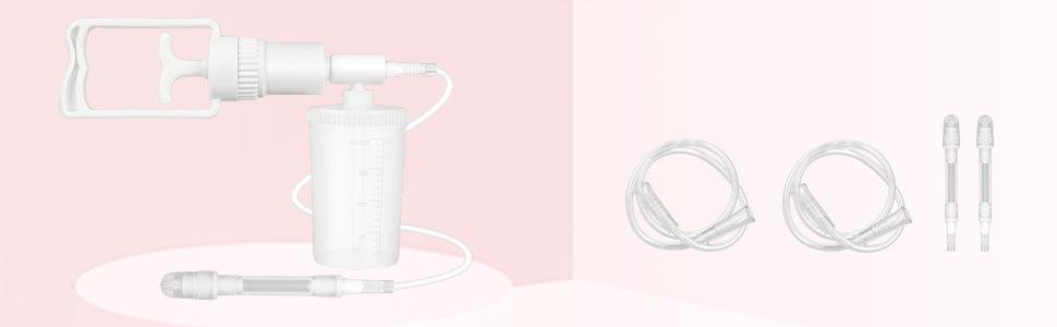 enema enema kit for women anal for men gay enema bulb bottle bag