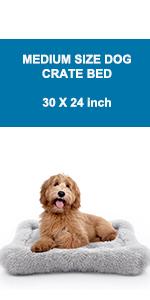 medium dog beds for medium dogs