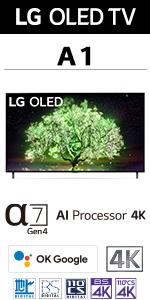 LG OLED TV A1