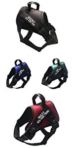 068 dog harness