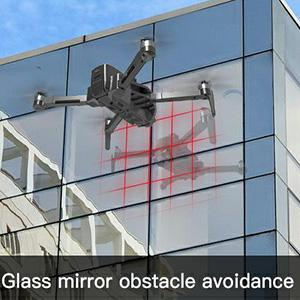 Obstacle Avoidance drones