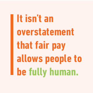 fair pay quote 1