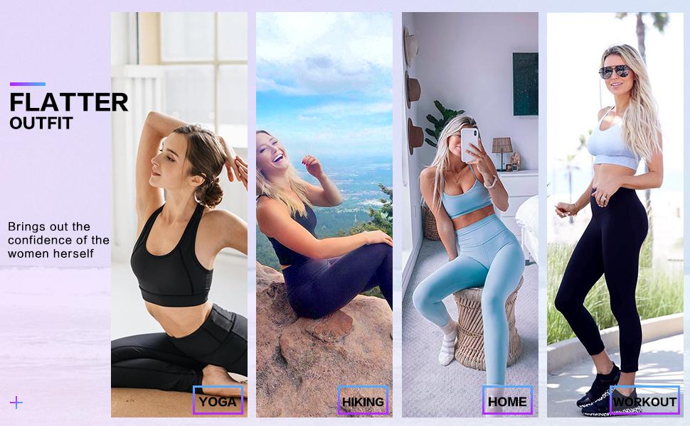 camo leggings for women