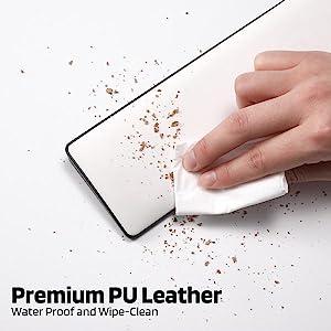 LTC PU Leather Wrist Rest
