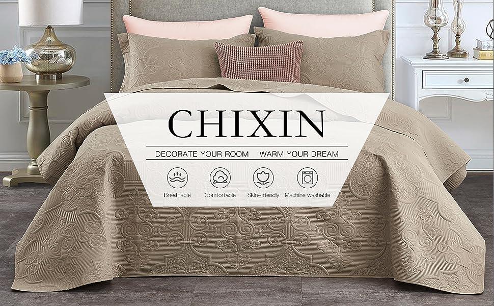 chixin