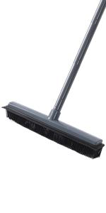 LCF Rubber Brush Removal Pet Hair
