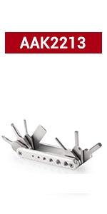 SMALLRIG Tool Set Screwdriver Kit 2213