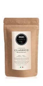 KIQO Classico espresso