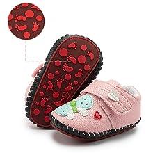 non-slip soft rubber sole baby sandals