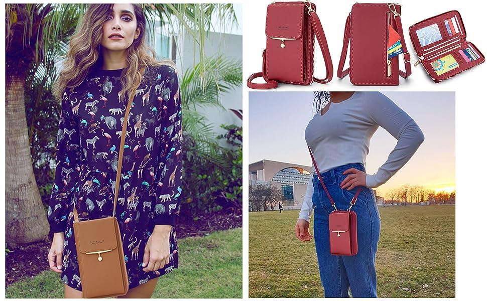 small crossbody purses for women cellphone crossbody purse for women crossbody purse for teen girls