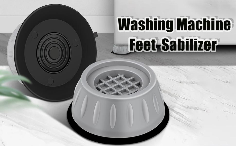 Washing machine anti vibration pads furniture pads datta
