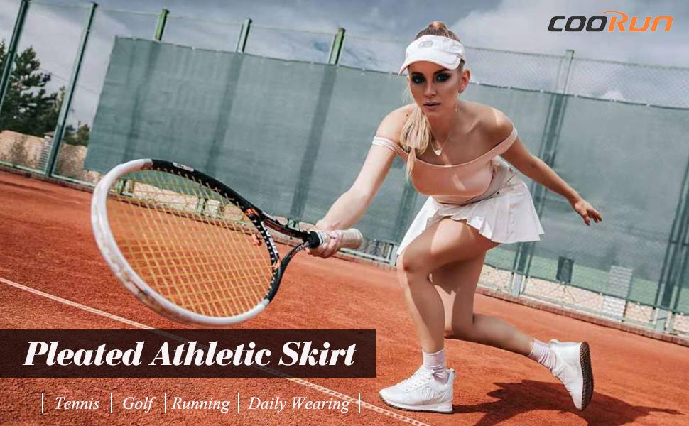 running skirts for women