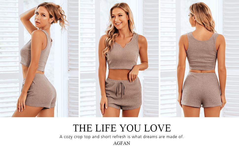 womens 2 piece outfits womens 2 piece outfits summer womens lounge shorts set