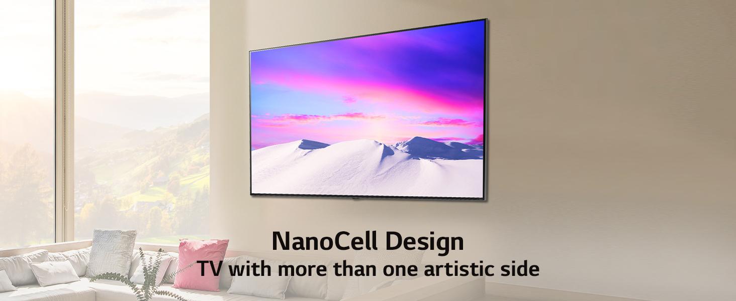 nanocell design