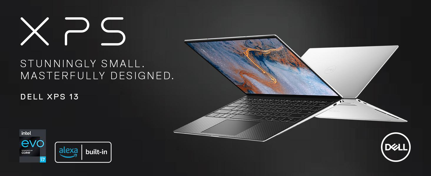Amazon.com: Dell XPS 13 9310 Touchscreen 13.4 inch FHD Thin and Light  Laptop - Intel Core i7-1185G7, 16GB LPDDR4x RAM, 512GB SSD, Intel Iris Xe  Graphics, 2Yr OnSite, 6 months Dell Migrate,