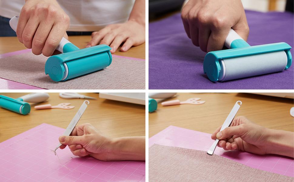 cricut brayer tool rubber brayer brayer rollers for crafting