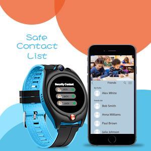 Safe Contact List
