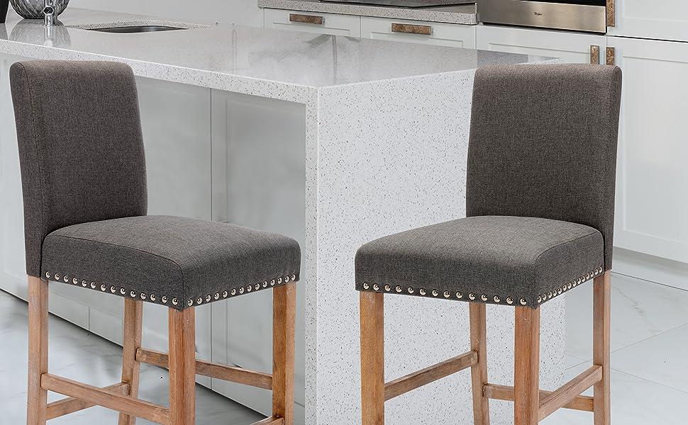 gray stools