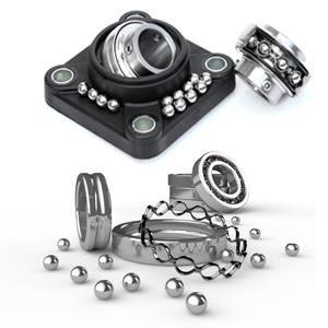 for bearings
