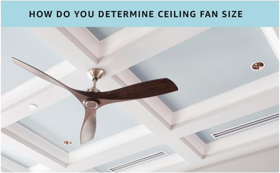 Ceiling fan 3 Blade, 48 inch