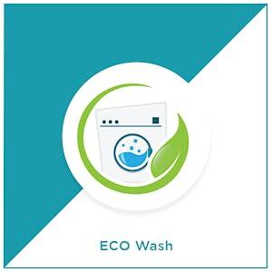 amstrad front load fully automatic washing machine 6kg 7kg eco wash