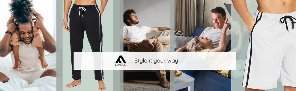 Style it Your Way