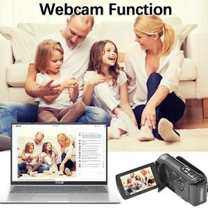 webcam function