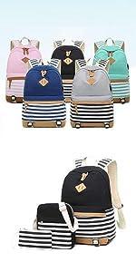 backpack for girls, kids backpack