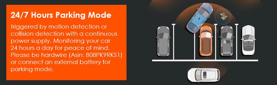 parking mode