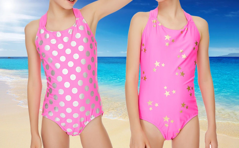 swimsuits for teens girls one piece