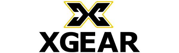 XGear brand logo