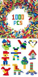 Building Bricks Set