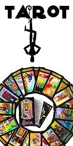 Tarot 78 Cards
