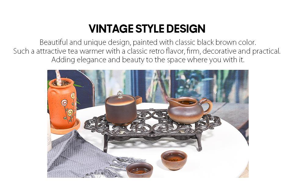 vintage style design