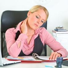Relieve Sedentary Fatigue