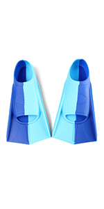 flippers for swimming kids