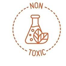non-toxic icon