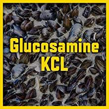 Glucosamine KCL