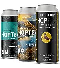 Hoplark HopTea The Relax Pack