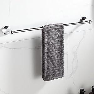 adjustable towel bar