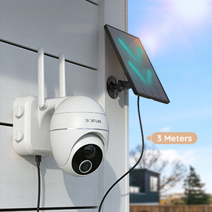 outdoor security camera wireless