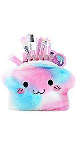 Girls Toys Real Kids Makeup Kit
