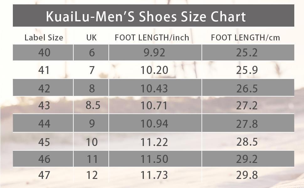 mens flip flops size 9