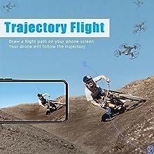 Trajectory Flight