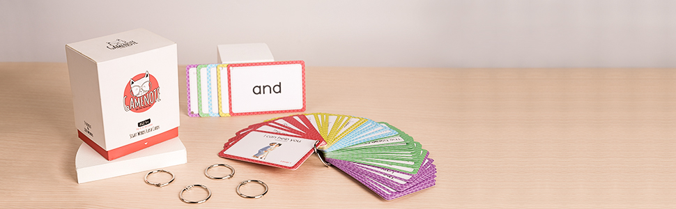 sight words game for kids